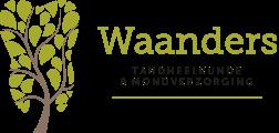 Waanders - Tandheelkunde & Mondverzorging